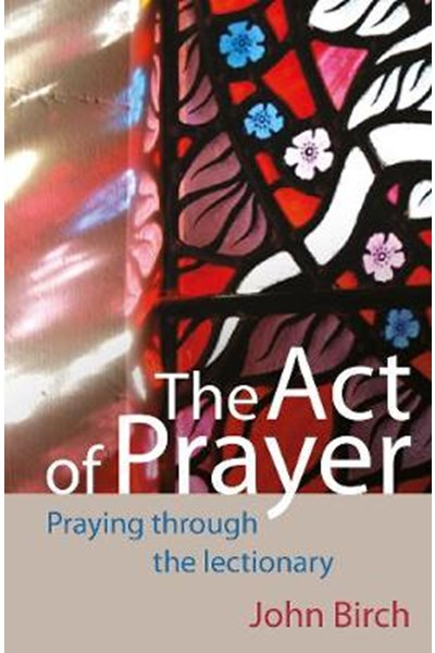 Act of Prayer