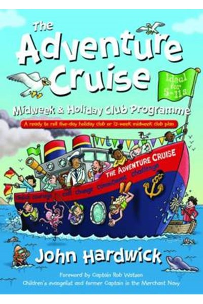 Adventure Cruise Midweek & Holiday Club Programme