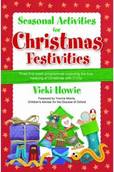 Seasonal Activities for Christmas Festivities