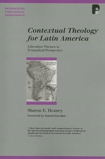 Contextual Theology for Latin America