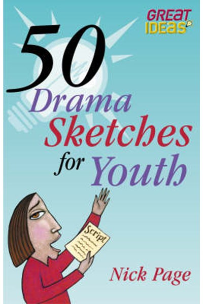 50 Drama Sketches for Youth