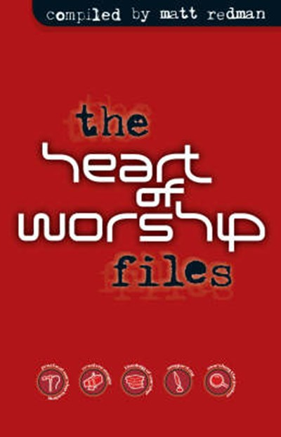 Heart of Worship Files