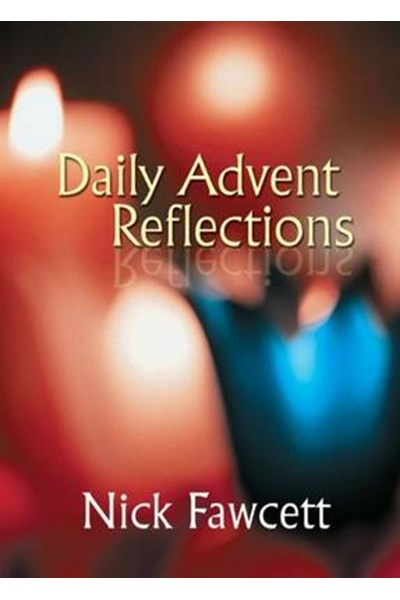 Daily Advent Reflections