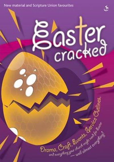 Easter Cracked