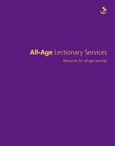 All-age Lectionary Services Year A