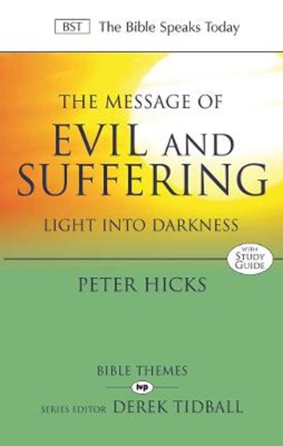 Message of Evil and Suffering