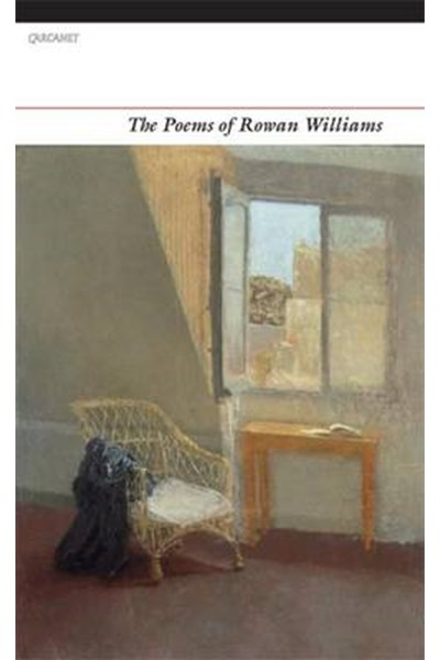 Poems of Rowan Williams
