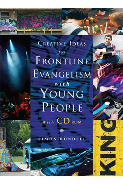 Creative Ideas for Frontline Evangelism with Young People