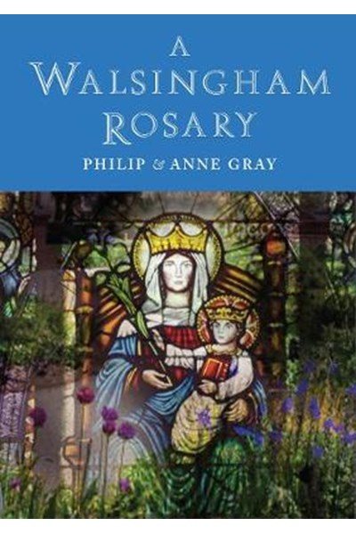A Walsingham Rosary