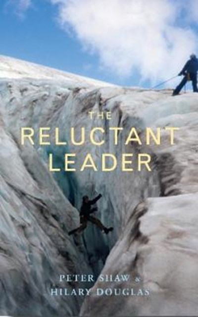 The Reluctant Leader