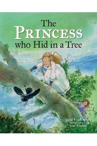 Princess who Hid in a Tree