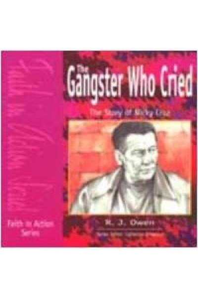 Gangster Who Cried