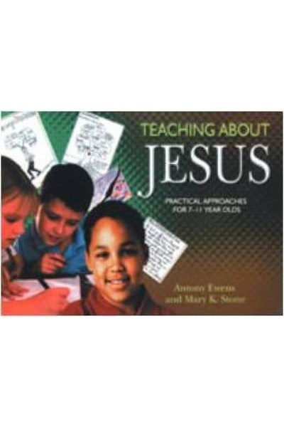 Teaching About Jesus