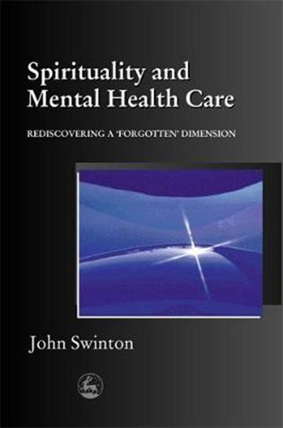 Spirituality and Mental Health Care