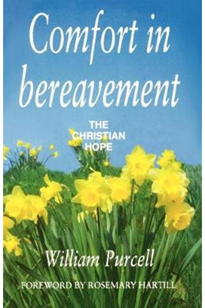 Comfort in Bereavement