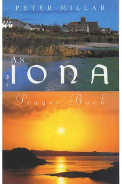 Iona Prayer Book