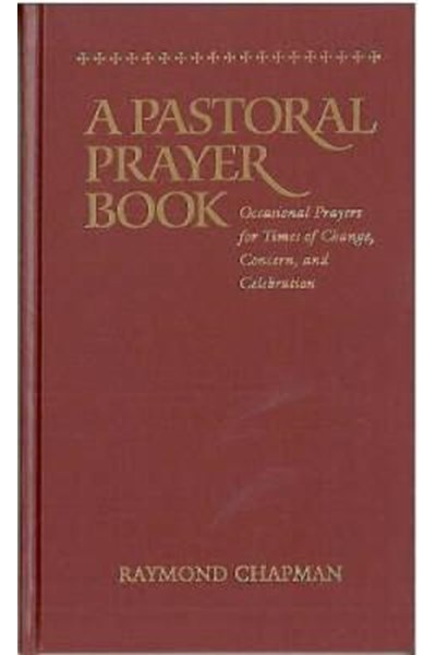 Pastoral Prayer Book