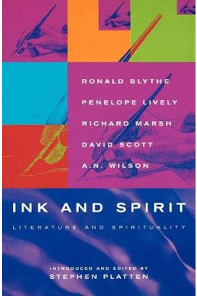 Ink and Spirit