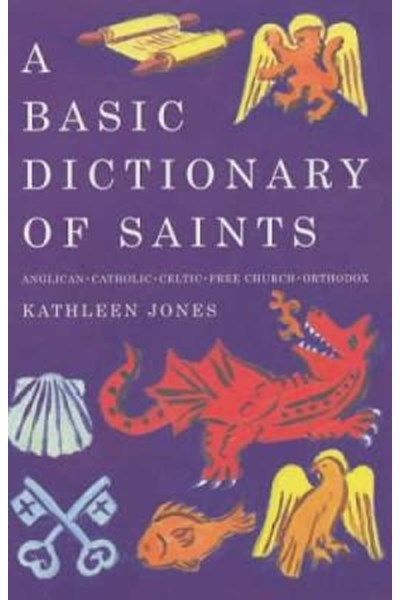 Basic Dictionary of Saints