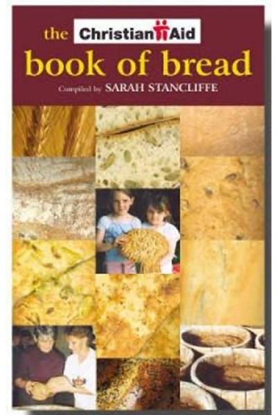 Christian Aid Book of Bread