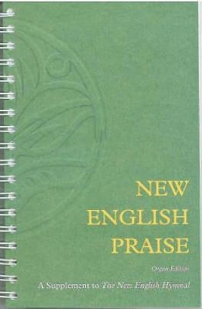 New English Praise Supplement New English Hymnal