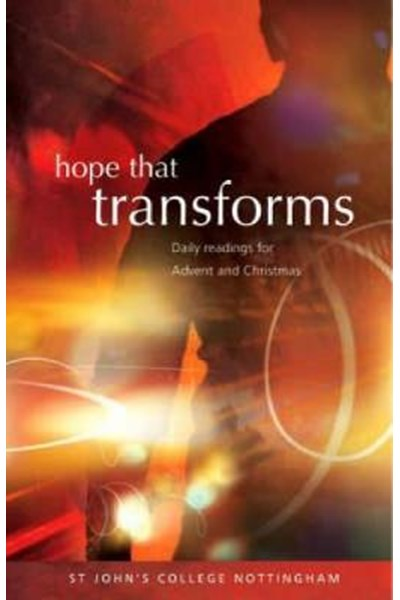 Hope That Transforms