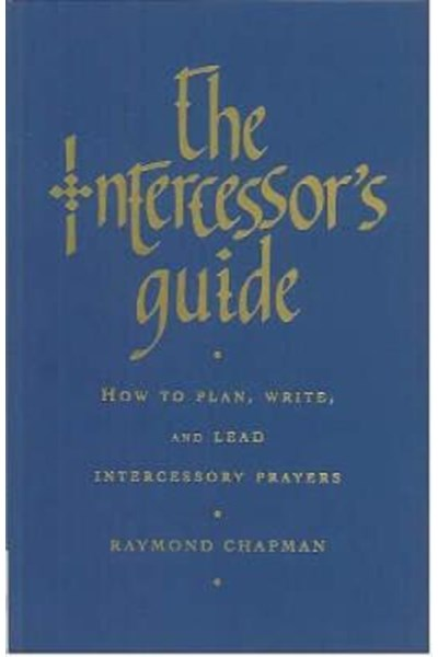 Intercessor's Guide
