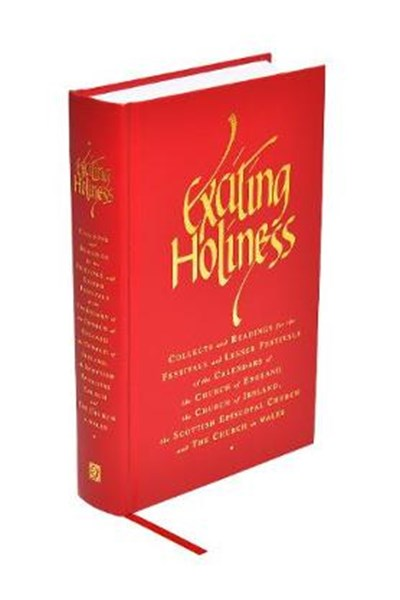 Exciting Holiness