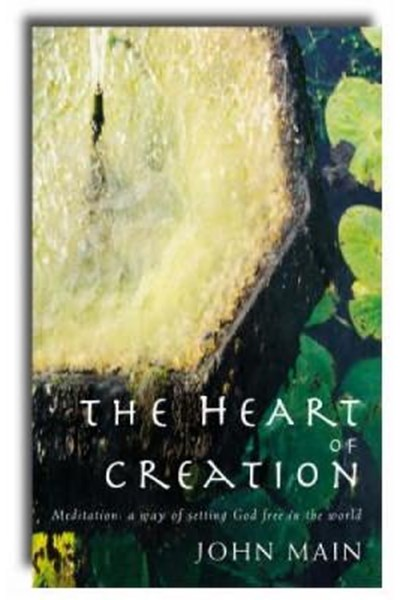 Heart of Creation