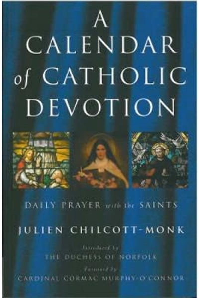 Calendar of Catholic Devotion