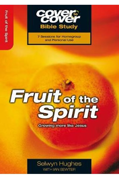 Cover to Cover: Fruit of the Spirit