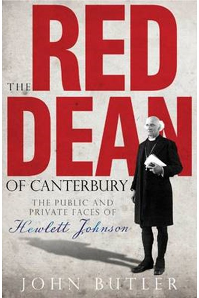 Red Dean of Canterbury