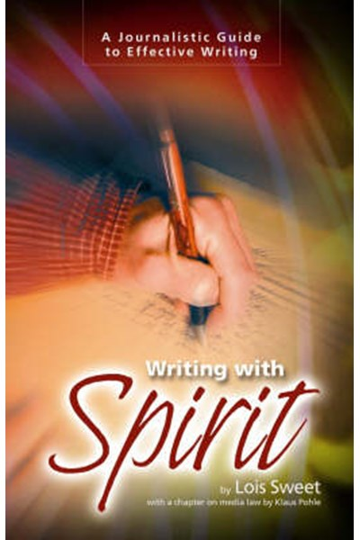Writing with Spirit