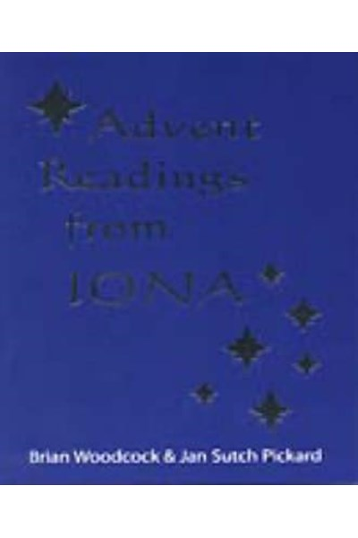 Advent Readings from Iona