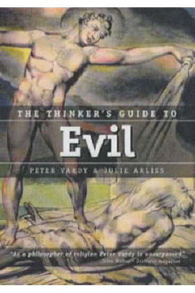 Thinker's Guide to Evil