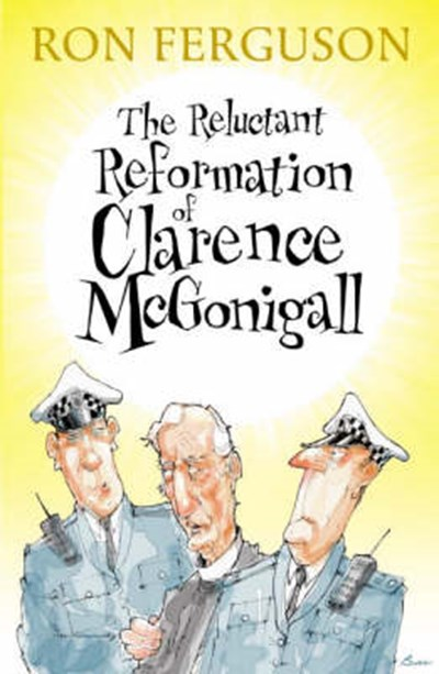 Reluctant Reformation of Clarence McGonigall