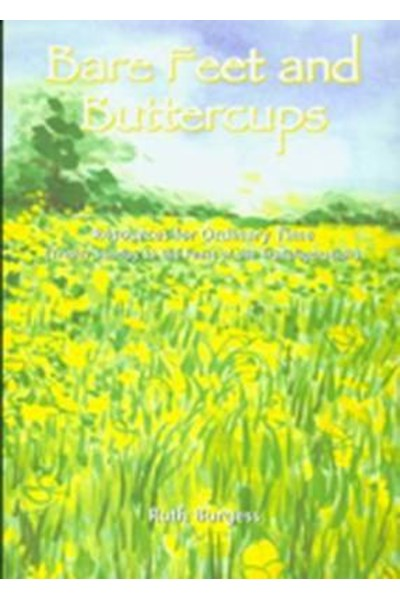 Barefeet and Buttercups