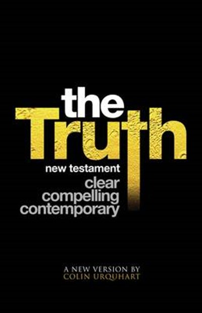 Truth New Testament