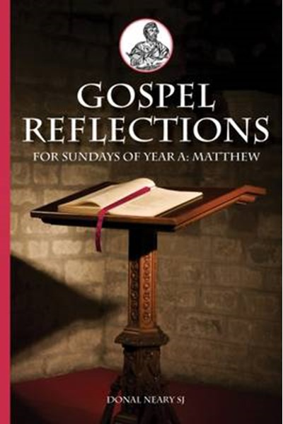 Gospel Reflections for Sundays of Year A - Mathew