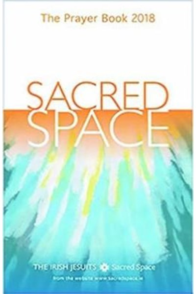 Sacred Space: The Prayerbook 2018