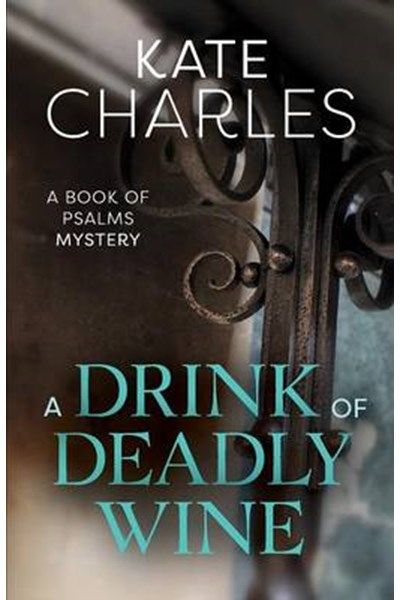Drink of Deadly Wine