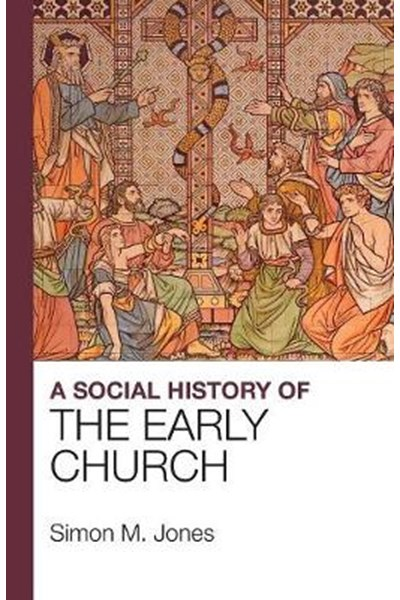 Social History of the Early Church