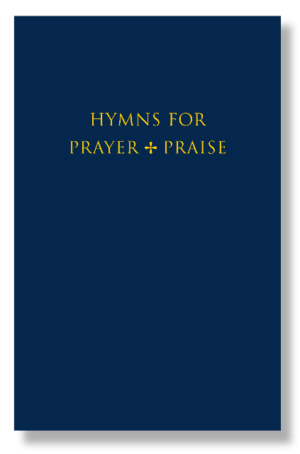 New edition of the popular office hymn book hymns for prayer and