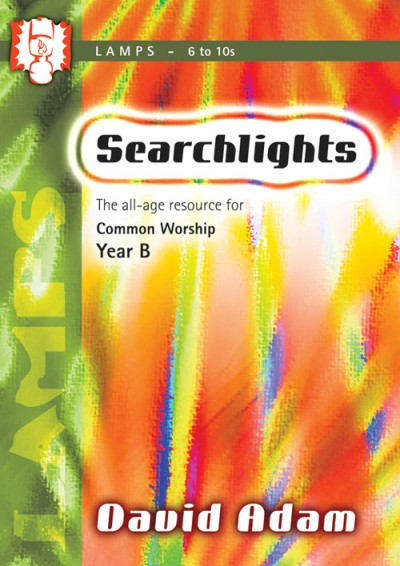 Searchlights Lamps: Year B