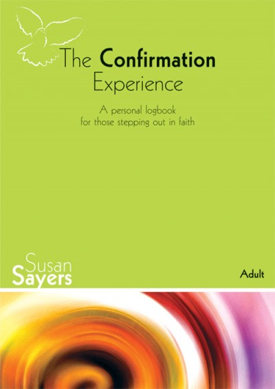 The Confirmation Experience: Adult Logbook