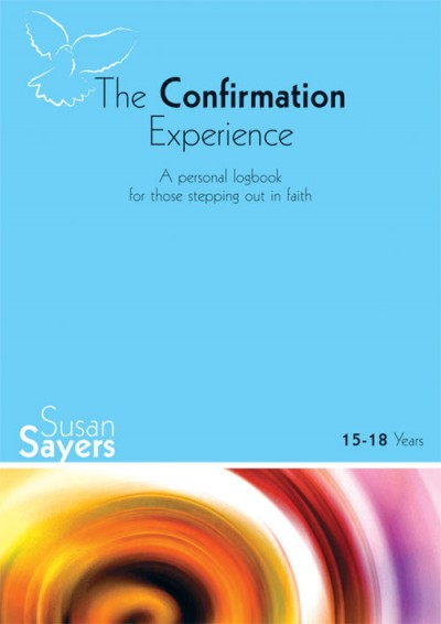 The Confirmation Experience: 15-18 Logbook