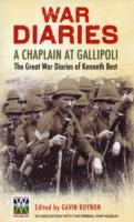 A Chaplain at Gallipoli
