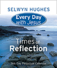 Every Day with Jesus Perpetual Calendar – Times of Reflection