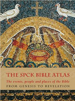 SPCK Bible Atlas
