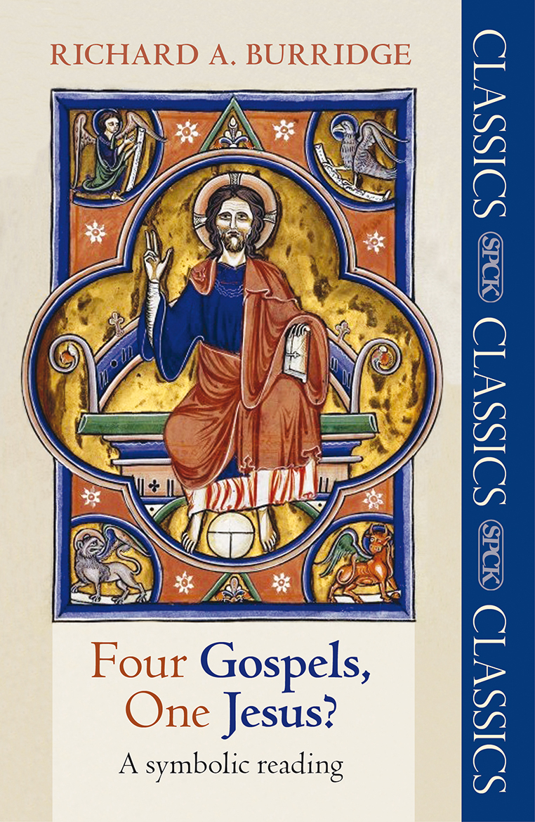 Four Gospels, One Jesus?